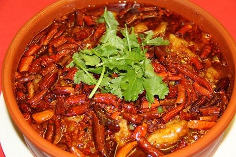 My Sichuan
