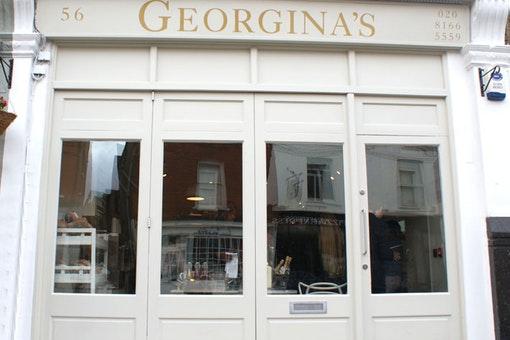 Georgina's