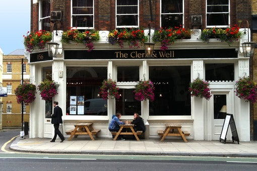 The Clerk & Well