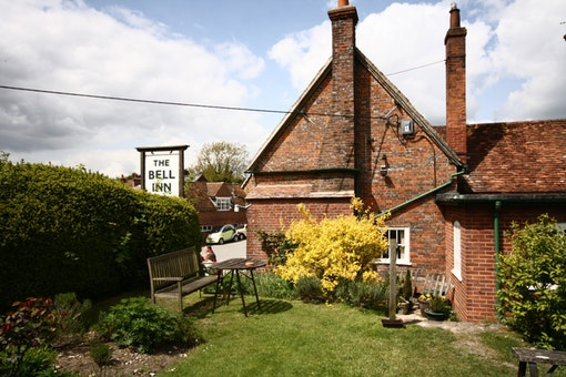 The Bell Inn Aldworth