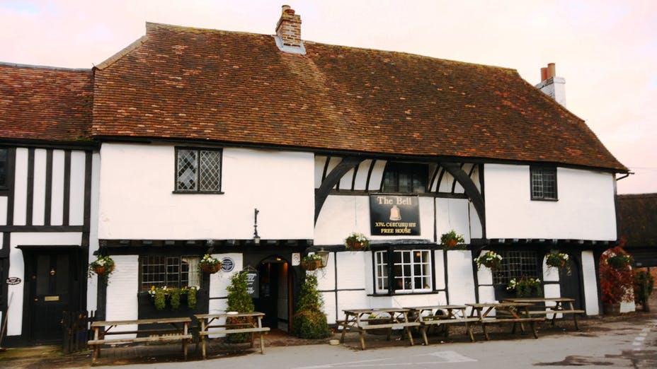 The Bell Inn - Maidenhead