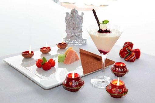 Raval Restaurant