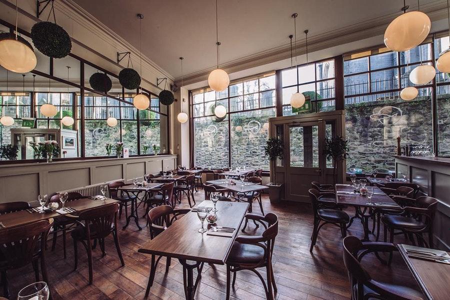 Moonfish Café Aberdeen Deeside Restaurant Reviews