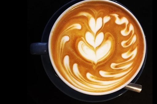 Box Brownie Coffee