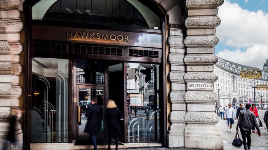 Hawksmoor Air Street