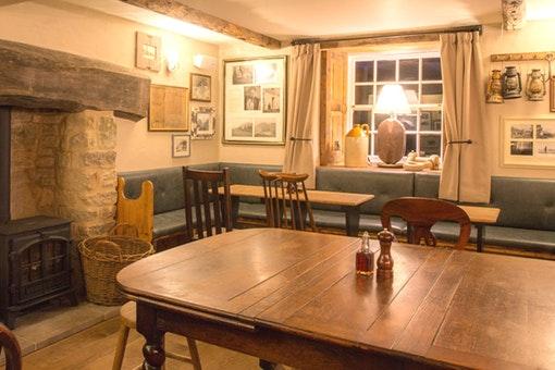 The Anchor Inn Seatown