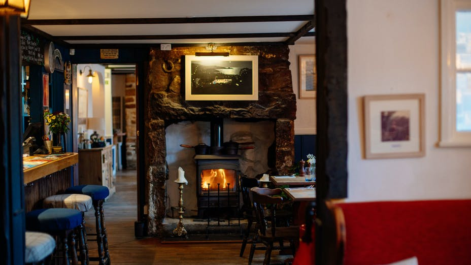 The Victoria Inn Penzance