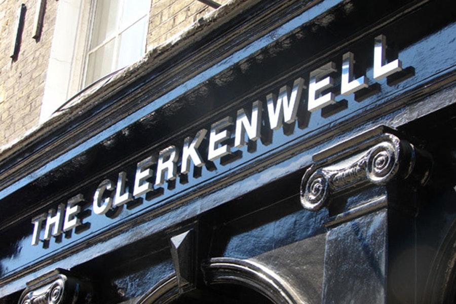 The Clerkenwell Kitchen