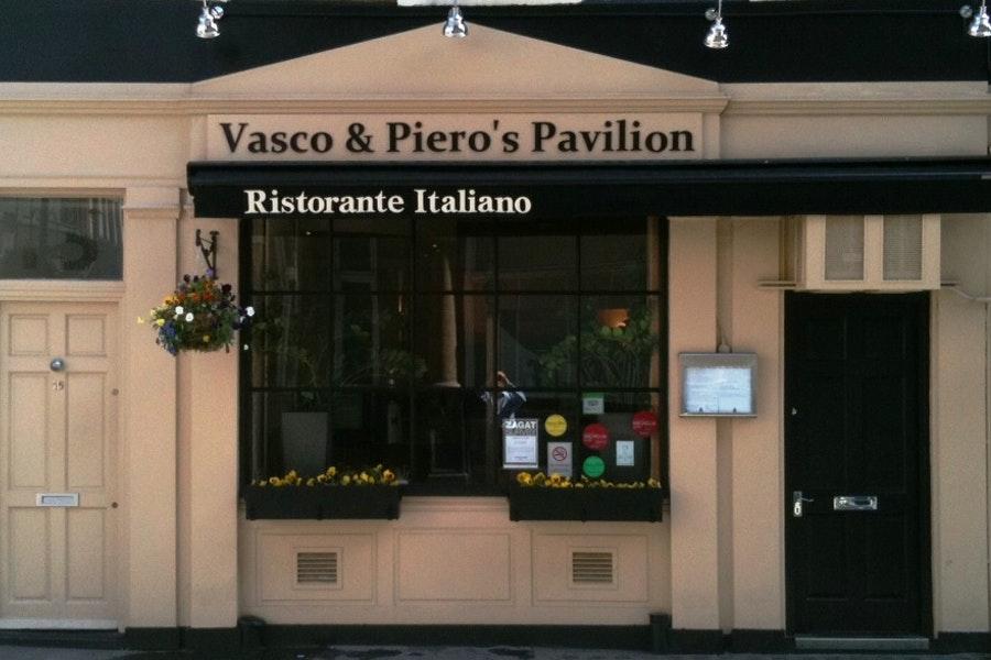 Vasco & Piero