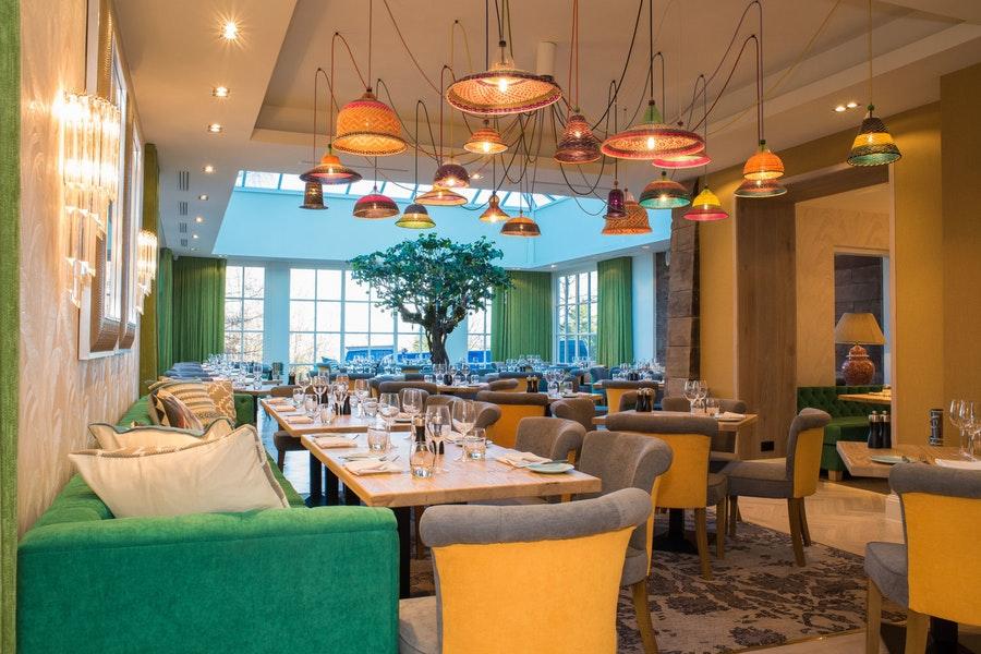 The Brasserie at Alderley Edge Hotel