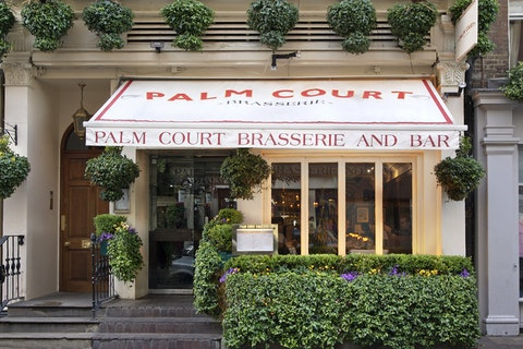 Palm Court Brasserie