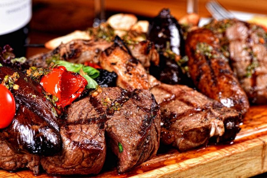 Buenos Aires Argentine Steakhouse - Wimbledon
