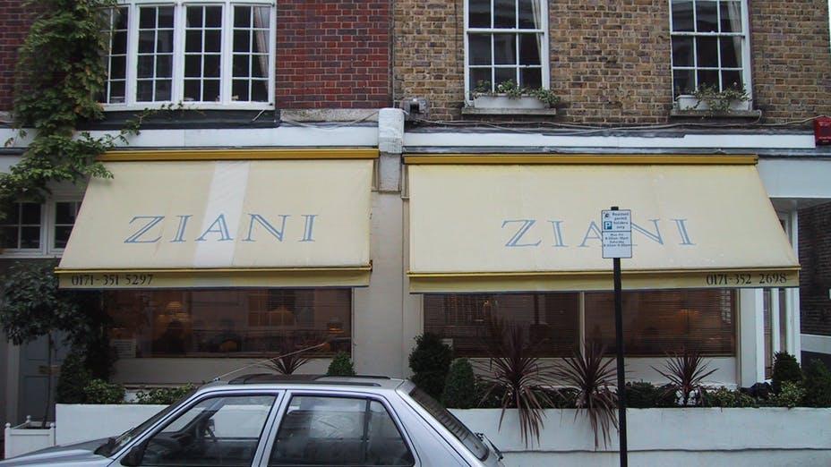 Ziani