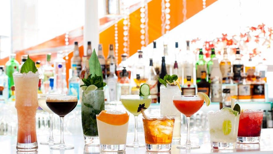 Sushisamba (bar)