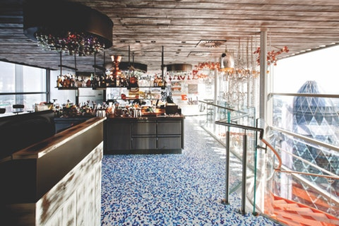 Duck & Waffle (bar)