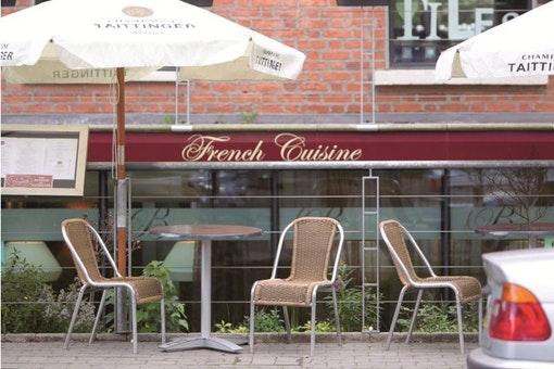 La Bastille Restaurant