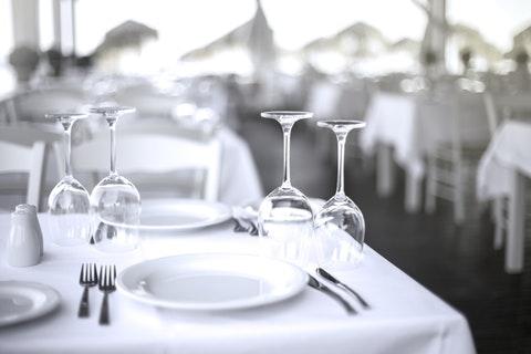 The Restaurant - The Craighaar Hotel