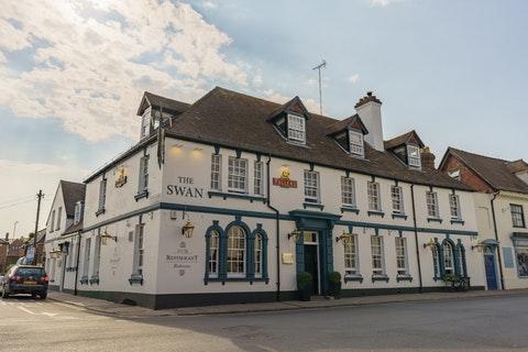 The Swan Hotel - Arundel