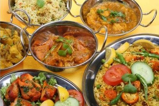 Kouchin Restaurant