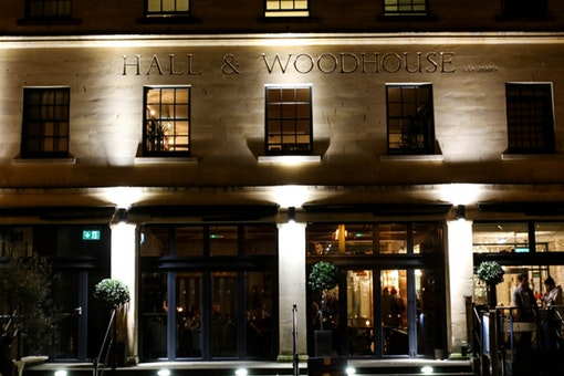Hall & Woodhouse Bath