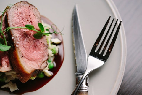 The Westwood Restaurant Beverley