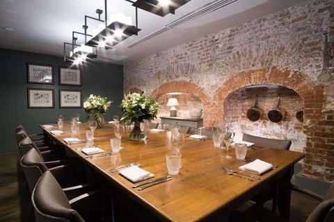 Beverley Arms Restaurant