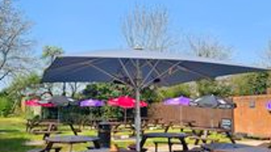 The Rose and Crown - Redditch