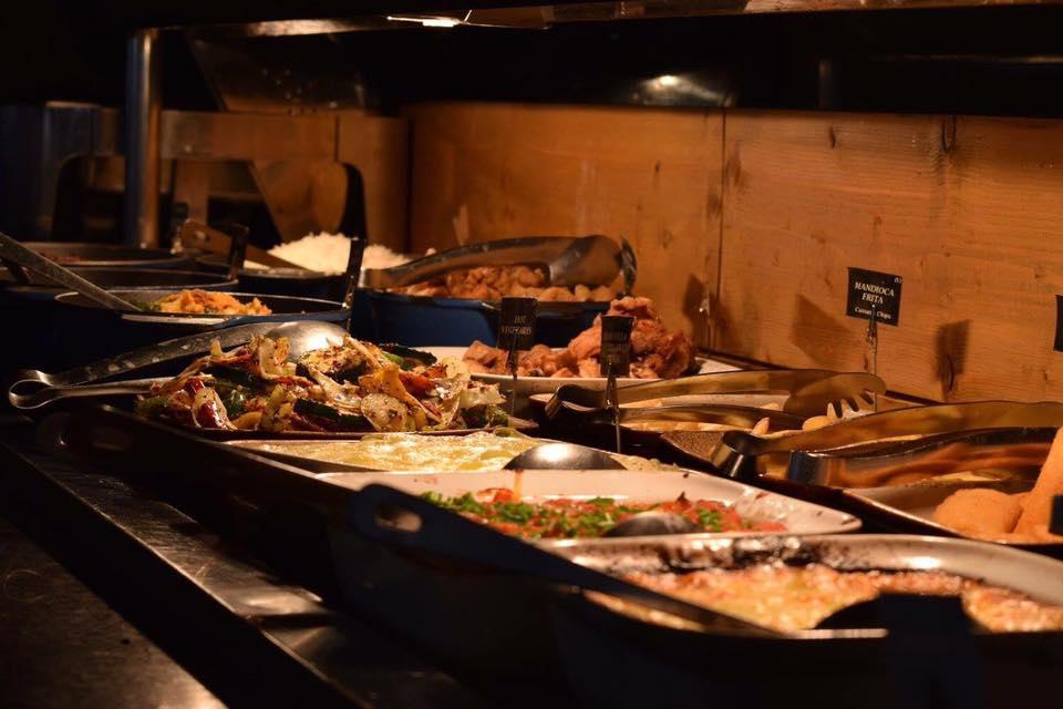 Touro Brazilian Steakhouse