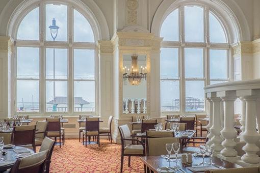 Waterhouse Restaurant at The Hilton - Brighton
