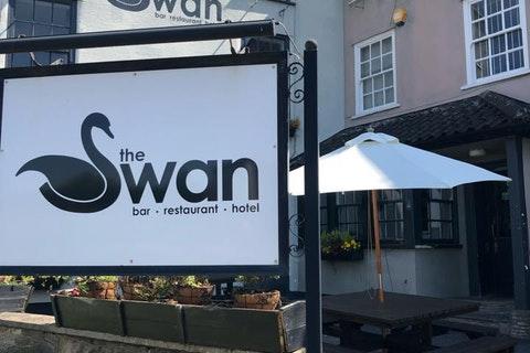 The Swan Hotel - Bristol