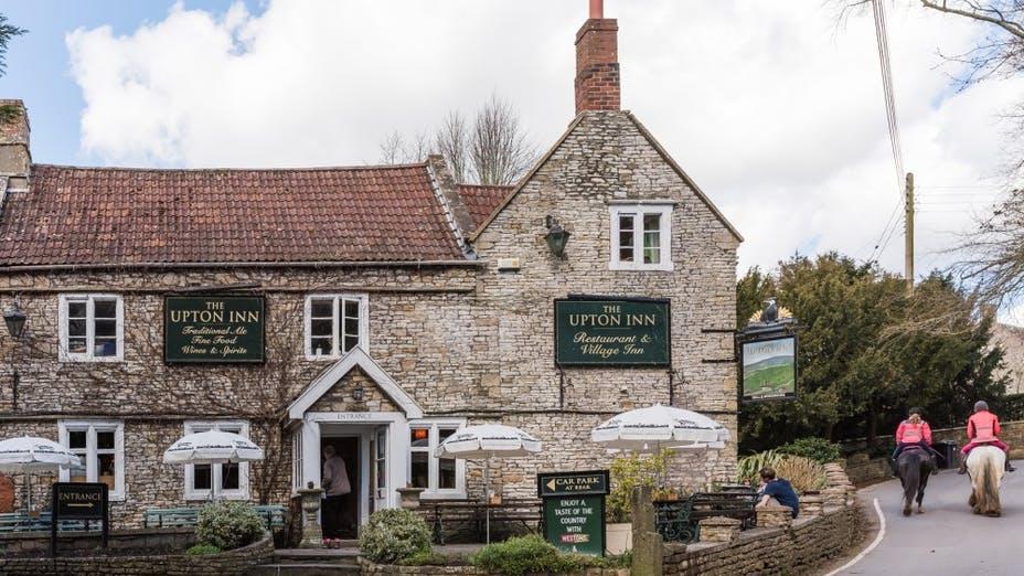 The Upton Inn