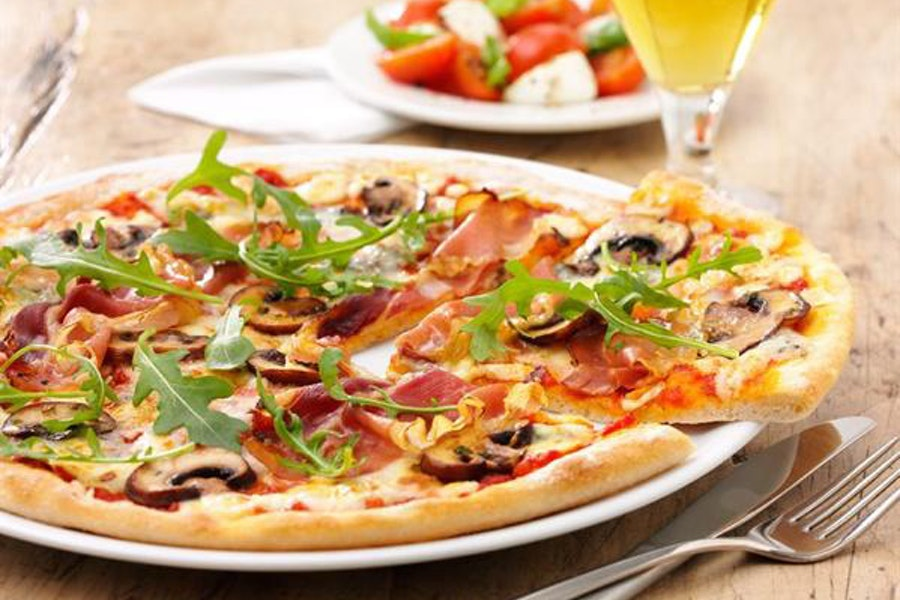 Bella Italia Camberley Surrey Restaurant Reviews