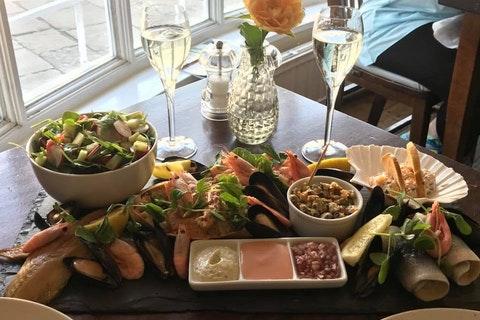 Chapman's Seafood Bar & Brasserie