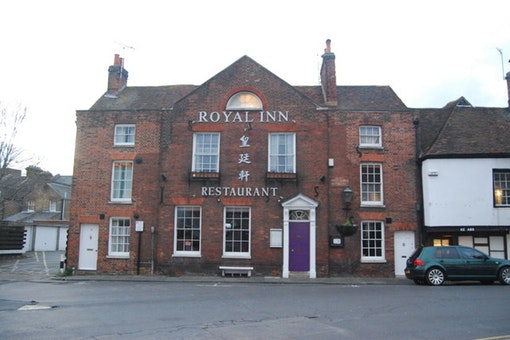 The Royal Inn - Canterbury