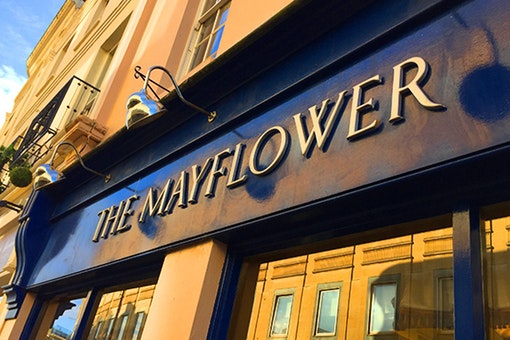 The Mayflower Restaurant