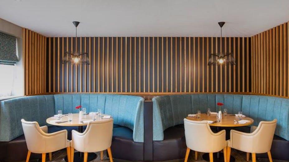 The Bay Tree Restaurant
