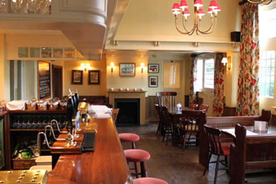 The Plough - East Sheen