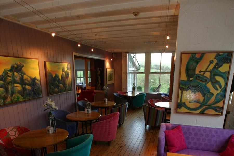 Devonshire Fell Hotel & Restaurant