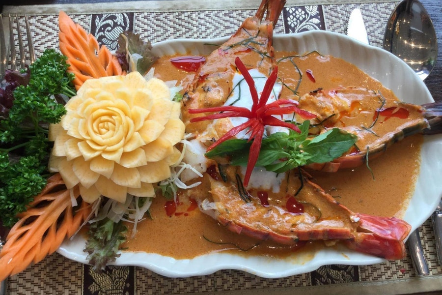 Thai Marina