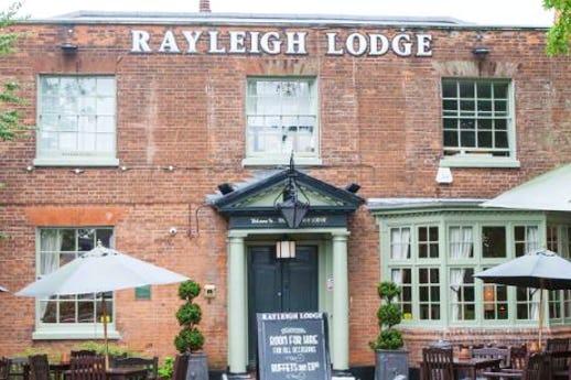 Rayleigh Lodge