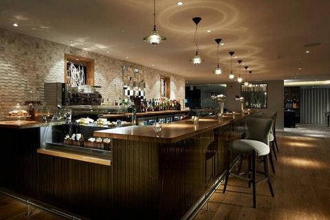 Bar Nineteen at Farleigh