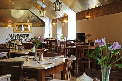 Cottier's Restaurant