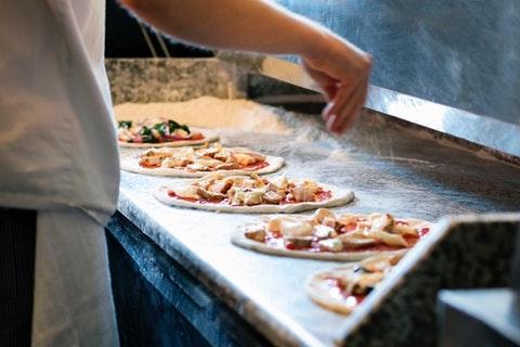 The Italian Kitchen - Glasgow