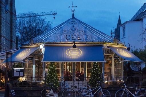 Gee's Restaurant