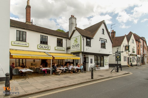 Olivo - Guildford