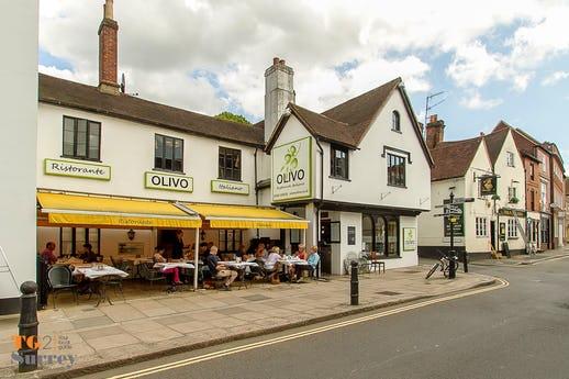 Olivo - Guildford