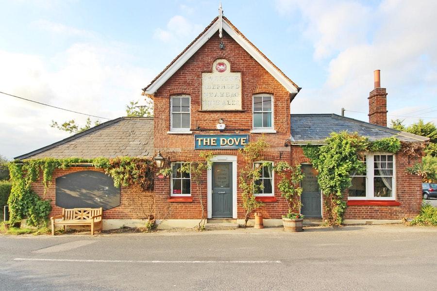 The Dove Faversham