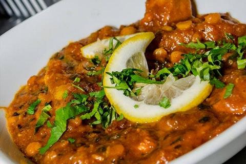 Zayani Indian Restaurant