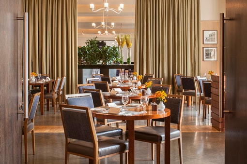 The Bistro at Four Seasons Hotel Hampshire