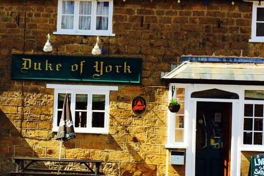 The Duke of York - Ilminster
